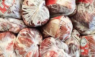 ماموریت اتاق تعاون برای توزیع کالای اساسی/ توزیع گوشت منجمد در شبکه تعاونیها