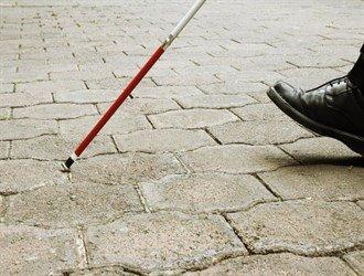 راهی روشن برای رعایت حقوق نابینایان