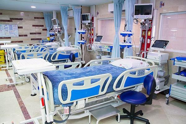 ۴۷۵ تخت به تعداد تختهای بیمارستانی آذربایجان غربی افزوده می شود