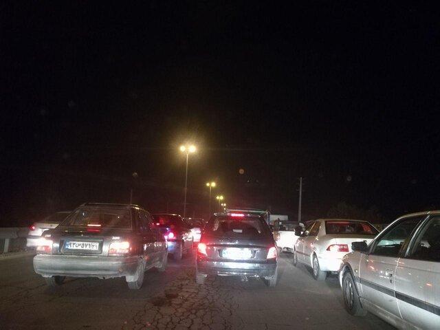 پیش بینی افزایش ۱۵ درصدی ترافیک در اسفند ماه