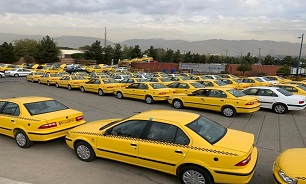 افزایش ۲۵ تا ۳۵ درصدی نرخ کرایه تاکسی درکشور/ اعمال نرخ های جدید پس از طی مراحل قانونی