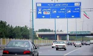 ممنوعیت تردد خودروها در محور فیروزکوه تا شنبه